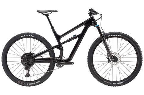 ALL-MOUNTAIN BIKES