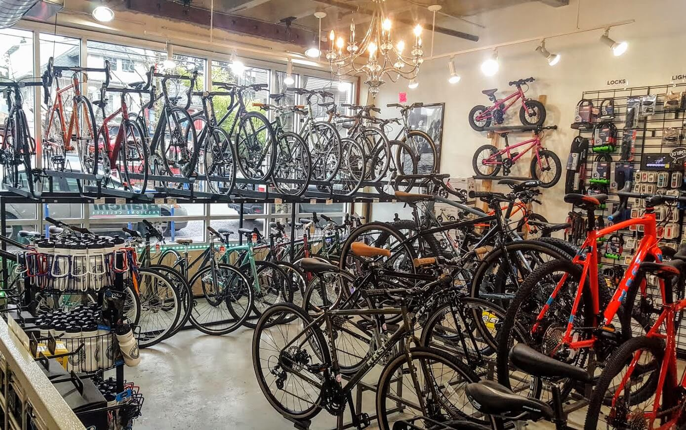 Bike Salvation :Used Second Hand Bike Store In USA