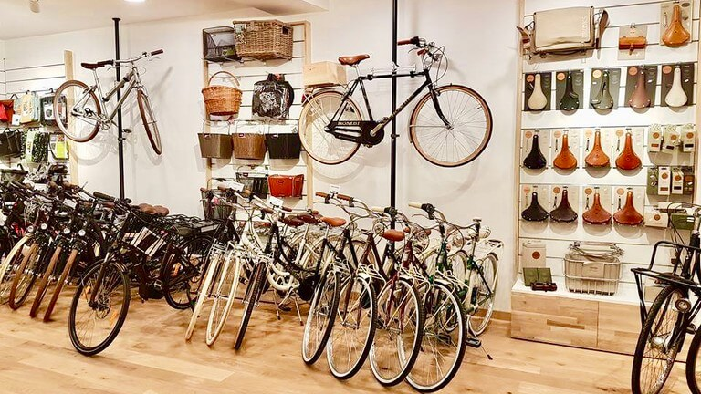 BIG WHEEL BIKES : Used Second Hand Bike Store In USA