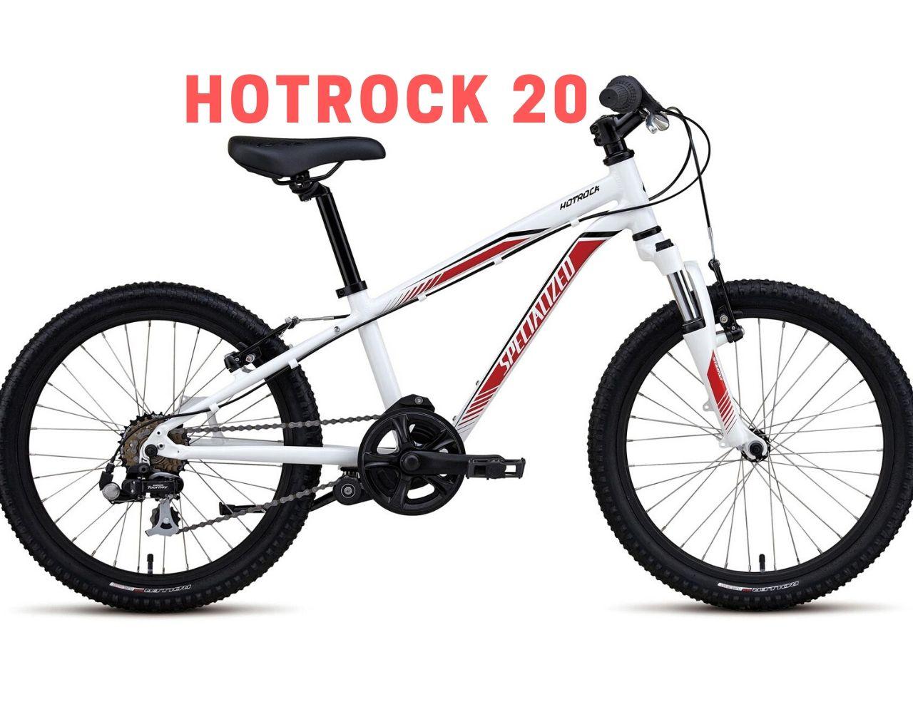 HotRock 20