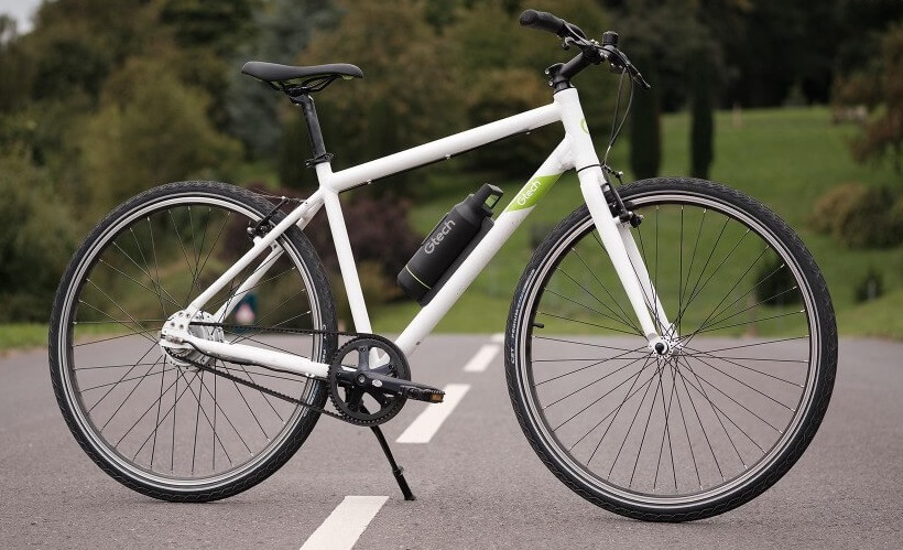 Gtech eBike Sports : Electric Bike