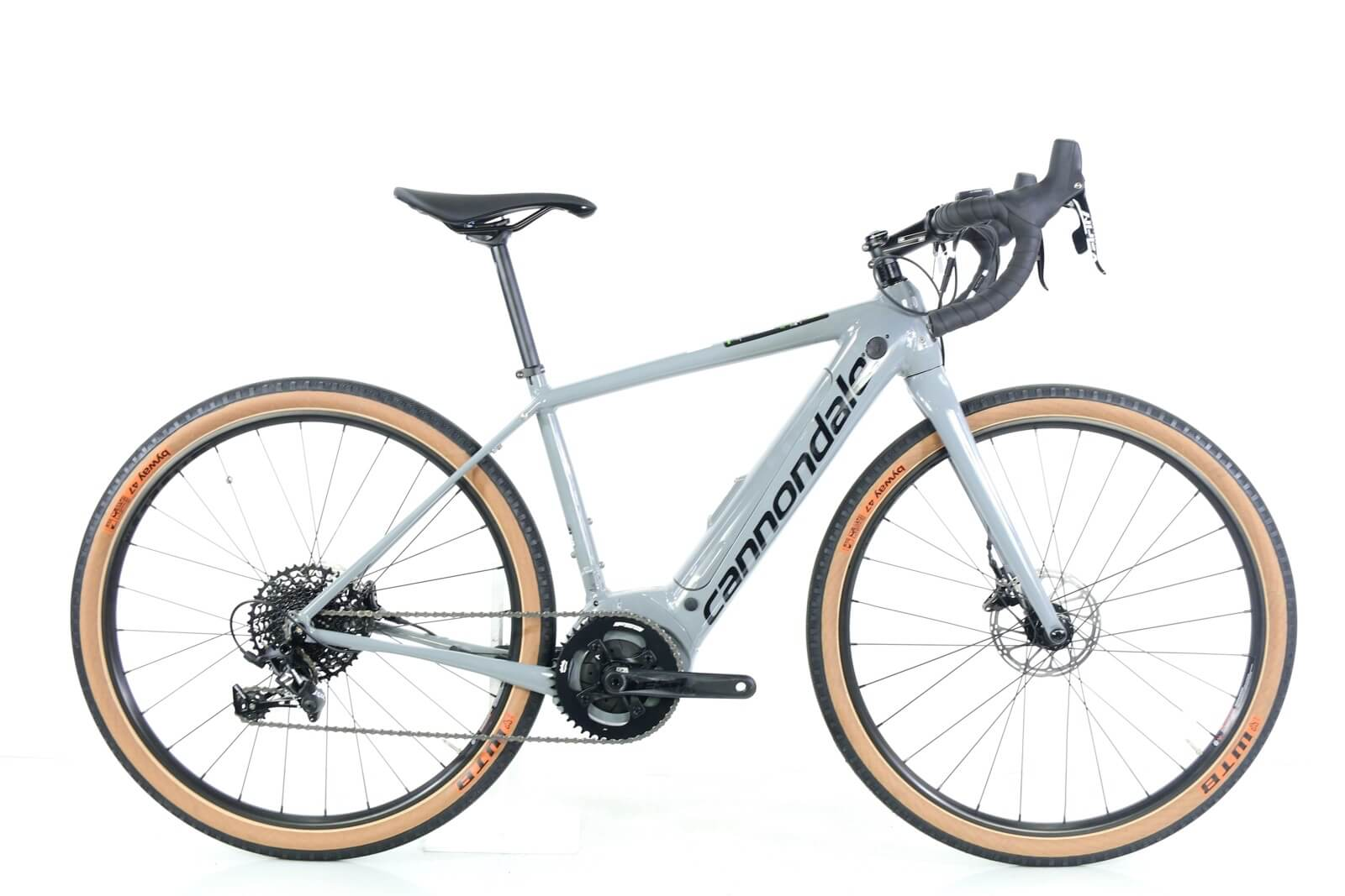 Cannondale Synapse NEO SE e-road bike